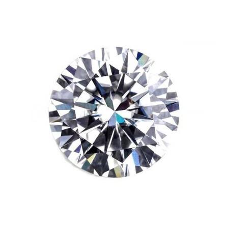 Natural diamond certified IGI 0.41 I SI1-REP. 301769821
