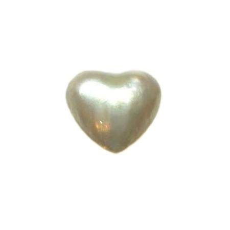 PEARL AUSTRALIA AUSTRALIAN HEART MABE 9 CARAT