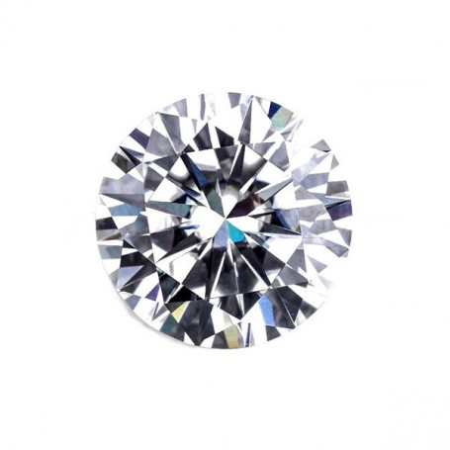 Natural diamond certified IGI 1.11 I SI2-REP. 337838165 lot 1.00
