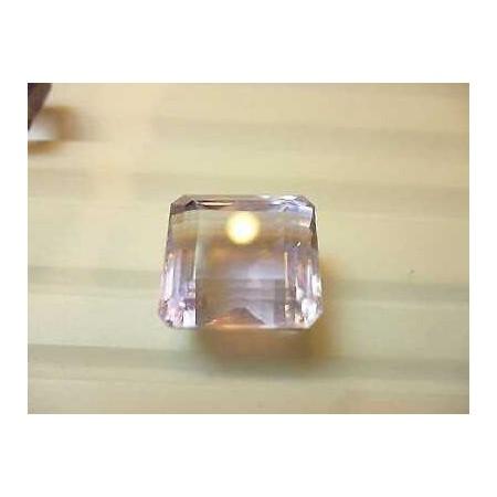 Amethyst SQUARE Cut Emerald Brazil 10.50 Ct Lot 20 30 40