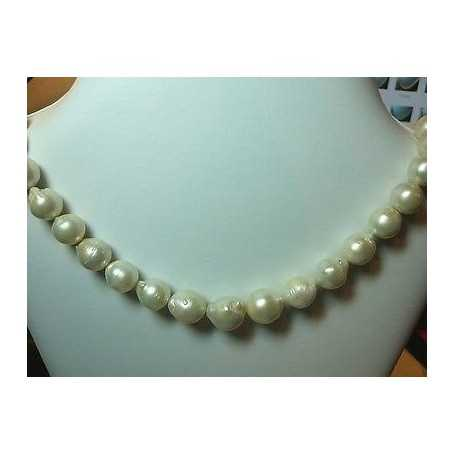 PEARLS SCARAMAZZE THE BAROQUE STYLE 400 CT 14 REGULAR AA