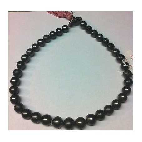 NECKLACE THREAD PEARLS TAHITI 430 CARATS, MEASURING 11 to 14 mm