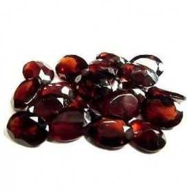 RHODOLITE GARNET OVAL 0.50 CT EXTRA COLOR 70% DISCOUNT