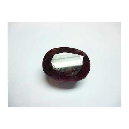 GIANT RUBY 132 CARATS SIZE 25 X 21 DISCOUNTED LAST LEFT