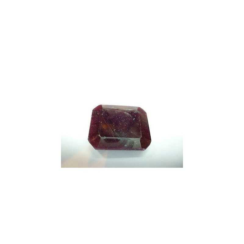 RUBY GIANT 133 CARATS AND MEASURING 29 X 23 DISCOUNTED THE LAST REMAINING