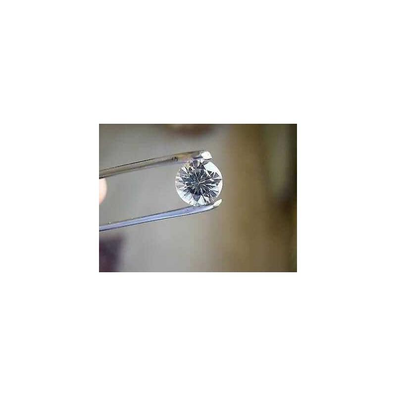 CERTIFIED DIAMOND VVS G 0.15 CARATS, 10 STONES