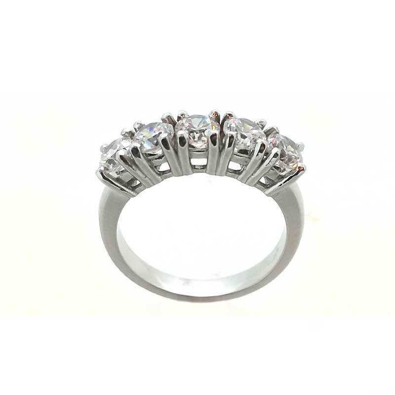 RING RING DIAMOND Carat Total 1.00 Color And VS clarity
