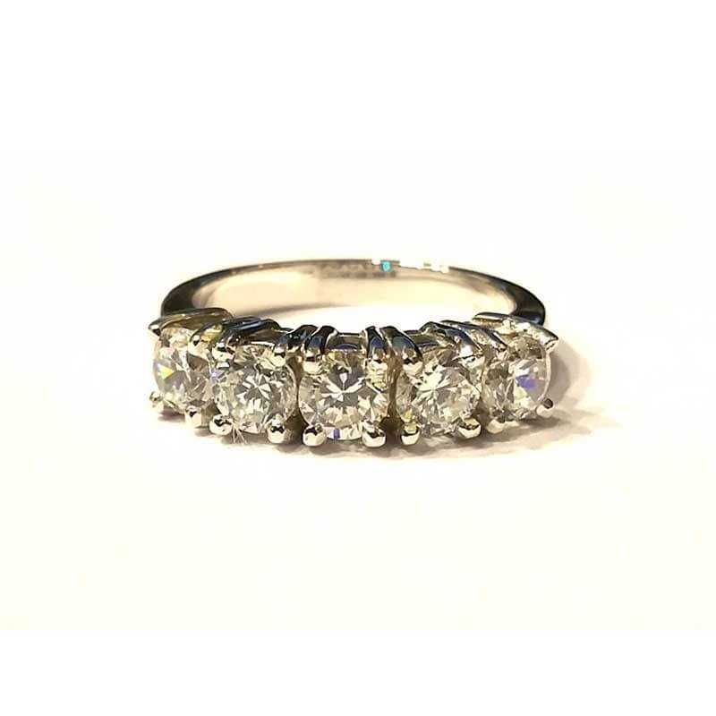 RING RING DIAMOND Carat Total 1.00 VS clarity, Color G