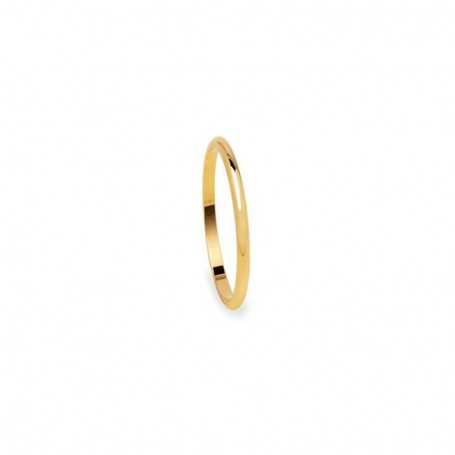 WEDDING CLASSICAL-To-Measure YELLOW GOLD 1.5 g
