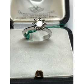 solitaire ring diamond 1.19 carat h color lot 1,00 1,20 1,50