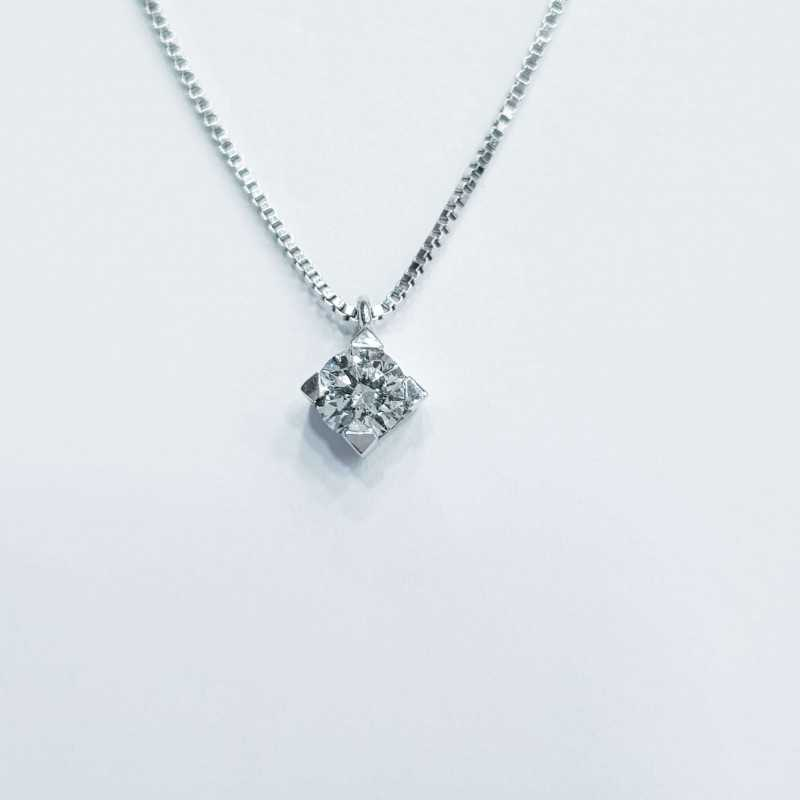 DIAMOND LIGHT DIAMANT en OR 18 kt 0.10 0.20 0.30 0.40 ct
