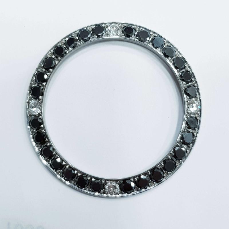 Rolex Daytona Cadran avec Diamants 4 Carats