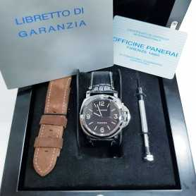 Panerai Luminor MARINA TRITIUM TRIZIO FULL SET