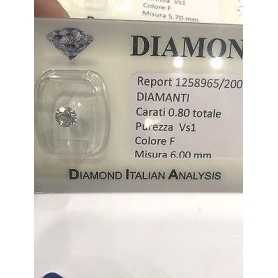 DIAMOND 0.80 f COLOR vS 1 LOT 0.50 0.60 DISCOUNT 55 %