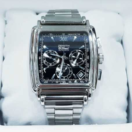 Zenith The First Chronograph