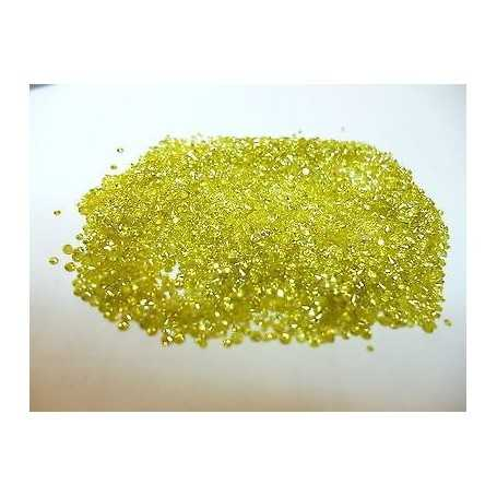 Diamonds yellow 0,50 total