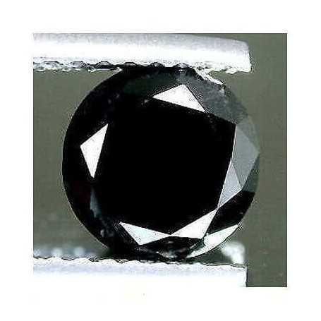 BLACK DIAMOND 0.12 CARAT FOR TOP QUALITY