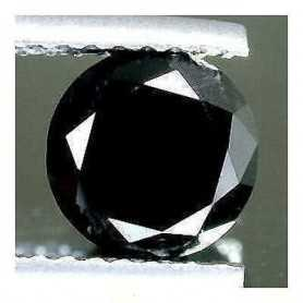 BLACK DIAMOND 0.13-ROUND BRILLIANT CARAT FOR TOP QUALITY